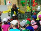 Детский праздник на 1 июня в Москве 2016. День защиты детей.