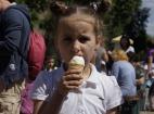 Детский праздник на 1 июня в Москве 2016.