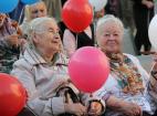 Празднование 71-й годовщины Победы в Великой отечественной войне 2016 год 9 мая Москва.