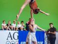 Акробаты на праздник Москва