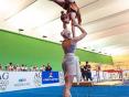 Акробатическое шоу на праздник Москва
