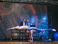 Акробаты на мероприятие Москва