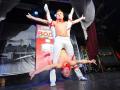 Акробаты в Москве