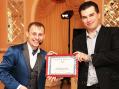 Андрей - ведущий на корпоратив Москва