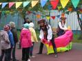 Детские аниматоры пираты на выпускной в детском саду в Москве