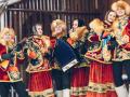 Лучший русский ансамбль на масленицу в Москве