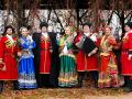 Лучший казачий ансамбль в Москве
