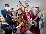 Певцы и музыканты на праздник в Москве