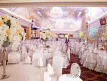 Банкетный зал в Москве на свадьбу,День рождения, юбилей, корпоратив, недорого.