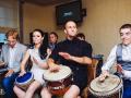 Барабанный мастер класс, недорого в Москве