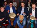 Музыкальный тимбилдинг - заказать недорого в Москве