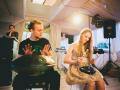 Заказать барабанный тимбилдинг в Москве