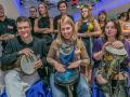 Заказать творческий тимбилдинг в Москве