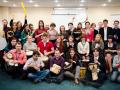 Тимбилдинг на барабанах мастер-класс в Москве