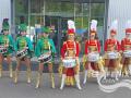 Барабанщицы на мероприятие в Москве