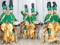 Барабанщицы на свадьбу, праздник, корпоратив Москва