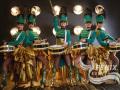 Лучшие мажоретки и барабанщицы Москва