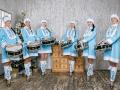 Барабанщицы в Москве