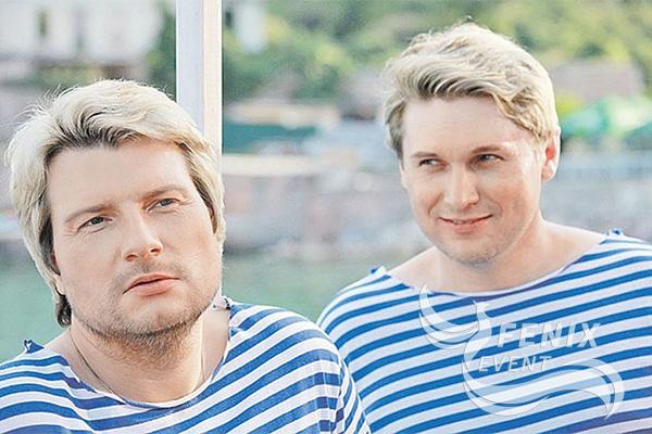 Заказать двойника Баскова на праздник Москва