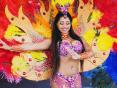 Заказать бразильские танцы в Москве