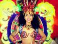 Заказать бразильский карнавал в Москве