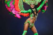 Заказать бразильское шоу на праздник Москва