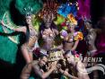 Бразильское шоу на корпоратив Москва