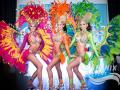 Заказать бразильский карнавал Москва