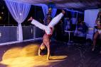Бразильские танцы на юбилей в Москве