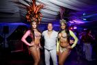 Лучшее Бразильское шоу на корпоратив в Москве