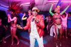 Заказать бразильские танцы на праздник в Москве