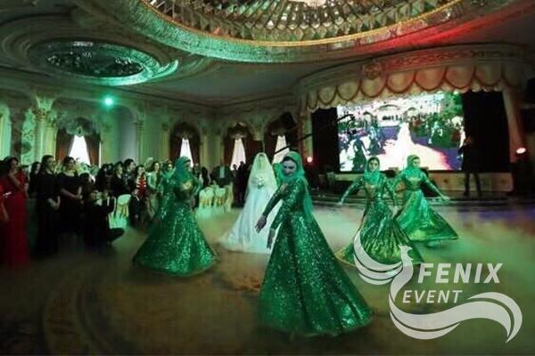 Заказать лезгинку на праздник, свадьбу, корпоратив Москва