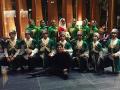 Ансамбль кавказских танцев на мероприятие в Москве