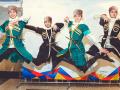 Ансамбль кавказских танцев на праздник недорого в Москве