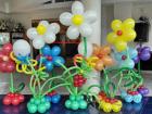 Оформление на детский праздник Москва