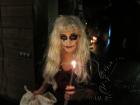 День рождения в стиле хэллоуина