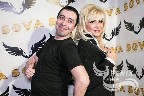Профессиональный двойник Ирины Аллегровой в Москве на праздник, свадьбу, корпоратив