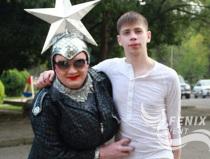 Двойник Верки Сердючки на свадьбу Москва