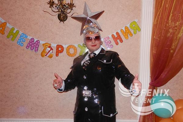 Двойник Сердючки на праздник, свадьбу, корпоратив Москва