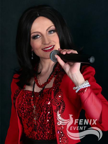 Двойник Софии Ротару на свадьбу Москва