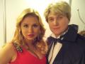 Шоу двойников в Москве