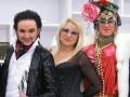 Двойник Ирины Аллегровой на корпоратив Москва