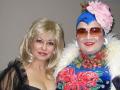 Заказать двойника Аллегровой на праздник в Москве