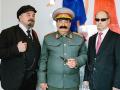 Заказать двойника Сталина Москва
