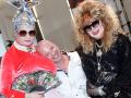 Двойник Верки Седючки на праздник в Москве недорого