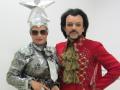 Двойник Верки Сердючки на свадьбу, юбилей, корпоратив и Новый год Москва