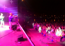 Концерт на Выпускном 2015 в парке Горького
