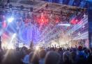 Яркий концерт на Выпускной 2015 в парке Горького