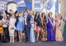 Выпускники 2015 года в парке Горького