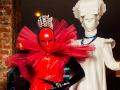 Фрик-шоу недорого на праздник в Москве
